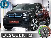 BMW I3 Range Extender (rex) 125 Kw (170 Cv)