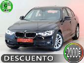 BMW 318 Serie 3 F30 318da Diesel 150 Cv --business--