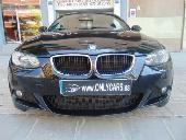 BMW 320 Serie 3 E92 Coupé Diesel Piel,xenon