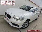 BMW 116d 5p 116cv + GPS