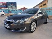 Opel Insignia 2.0 cdti*GPS*Piel Beige*Xénon*Libro*