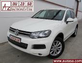 Volkswagen TOUAREG Premium 3.0TDI V6 BlueMOTION TIPTRONIC 245