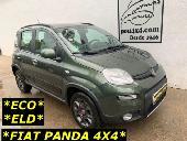 Fiat Panda 0.9 Twinair Climbing 4x4