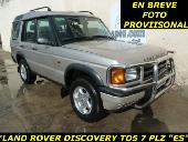 Land Rover Discovery Td 5 Se