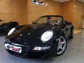 Porsche 911 Carrera S Cabrio Nacional