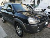 Hyundai Tucson 2.0crdi Comfort Full