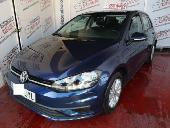 Volkswagen Golf 1.6tdi Advance 85kw