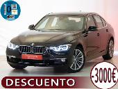 BMW 330 Serie 3 F30  Iperformance 252cv
