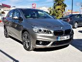 BMW 218d Sportilne*Steptronic*GPS*LED*