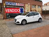 Peugeot 208 BlueHdi VENDIDO