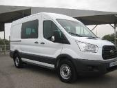 Ford TRANSIT 330 125CV L2H2 2.2TDCI