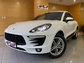Porsche Macan S Diesel Nacional 1 Prop. Libro Mantenimiento
