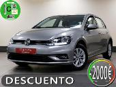 Volkswagen Golf 1.6tdi Business Edition 85kw 115cv