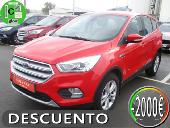 Ford Kuga 2.0tdci Auto S&s
