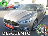 Ford Mondeo 2.0tdci St-line Ps Awd 180cv