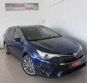 Toyota Avensis 140 Executive Multidrive