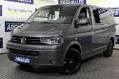 Volkswagen 2.0 Bitdi 180cv 4motion Comfortline 7plazas