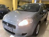 Fiat Grande Punto 1.4 I 5p 80000km Nac/clima Dual