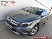 Mercedes GLA 200CDI 135cv AUT 7G-TRONIC