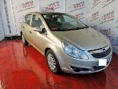 Opel Corsa 1.2 C Mon (139co2)