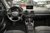 Audi A3 Sportback 1.6tdi Cd Attracted S-t