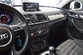 Audi Q3 2.0tdi Sport Edition 110kw