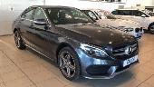 Mercedes C 180 Be 7g