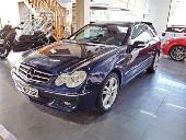 Mercedes Clk 320 Cdi 224cv Avantgarde Aut
