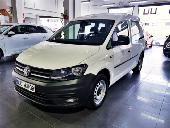 Volkswagen Caddy 2.0tdi 102cv Kombi