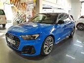 Audi A1 30tfsi 116cv Sportback Black Line S-tronic