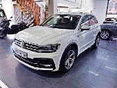 Volkswagen Tiguan 1.5tsi 150cv Sport Dsg R-line