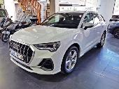 Audi Q3 40 Tfsi 190cv S-line Quattro S-tronic
