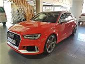 Audi Rs3 Sportback 2.5tfsi 400cv Quattro S-tronic