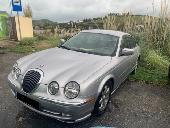 Jaguar S-TYPE 3.0 V-6