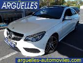Mercedes E 350 Amg Coupe 306cv Full Equipe