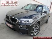 BMW X5 3.0d X-Drive AUT 258 - PACK M + Susp.Neumática + TECHO