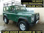 Land Rover Defender 90 Td5 Techo Duro