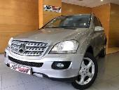 Mercedes Ml 350 M  Aut.