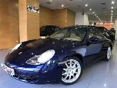 Porsche 911 996 Carrera 4