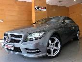 Mercedes Cls Clase  Cls 350 Amg