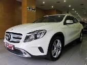 Mercedes Gla 220 Be Aut. 4m