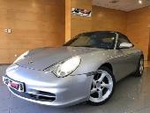 Porsche 911 Carrera 996 Mk2
