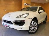 Porsche Cayenne S Diesel Aut.