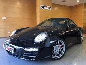 Porsche 911 997 Mk2 Carrera 4s Pdk