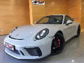 Porsche 911 991 Gt3 Mk2