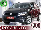 Volkswagen Touran 1.2 Tsi Bmt Business 81kw 110cv Composition Media