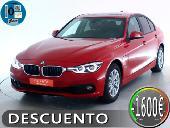 BMW 330 Serie 3 F30 Híbrido Iperformance 252cv
