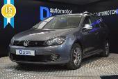 Volkswagen Golf Variant 1.6tdi Cr Bmt Advance 105
