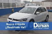 Volkswagen Golf Sportsvan 1.6tdi Business Edition Dsg7 85kw