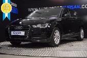 Audi A3 Sportback 1.6tdi Cd Attraction S-t